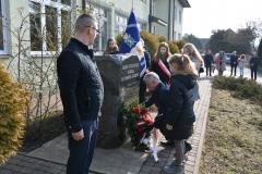 79. rocznica deportacji Polaków na Sybir w Bachowie