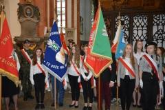 VII Wrocławski Marsz Golgoty Wschodu