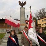Obchody Święta Niepodległości w Gminie Krzywcza