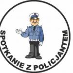 Bezpieczne wakacje – spotkanie z policjantem