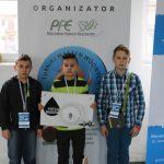 Eliminacje regionalne VIII Ogólnopolskiego Turnieju Maszyn Wodnych – I miejsce
