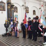 Gminne obchody 228 rocznicy Uchwalenia Konstytucji 3 Maja.