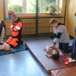 Szkolenie z zakresu udzielania pierwszej pomocy przedmedycznej