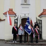 101 Rocznica Odzyskania Niepodległości przez Polskę – uroczystości gminne